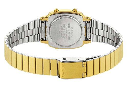 Casio Collection Women's Watch LA670WEGA 5