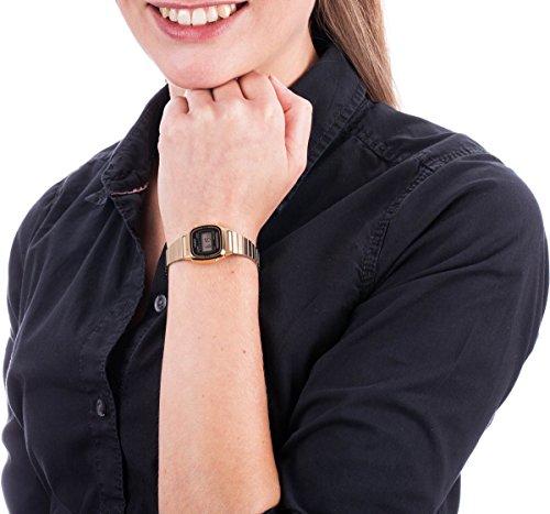 Casio Collection Women's Watch LA670WEGA 6