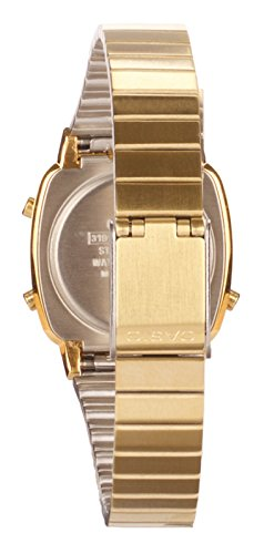 Casio Collection Women's Watch LA670WEGA 7