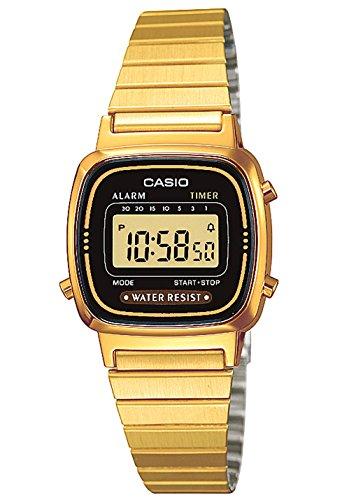 Casio Collection Women's Watch LA670WEGA 1