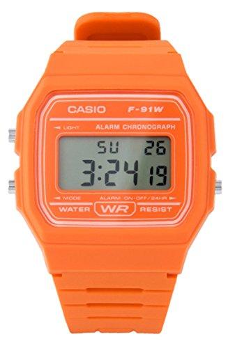 Casio F-91WC Collection Men Watch 4