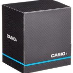 Casio Unisex Digital Watch with Resin Strap CA-53W-1ER 21
