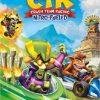 Crash™ Team Racing Nitro-Fueled (Nintendo Switch) & Rayman Legends Definitive Edition (Nintendo Switch) 3