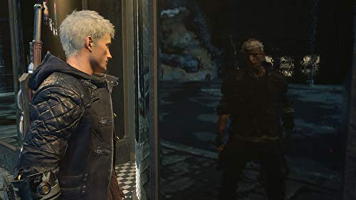 Devil May Cry 5 Special Edition (PS5) 3