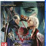 Devil May Cry 5 Special Edition (PS5) 21
