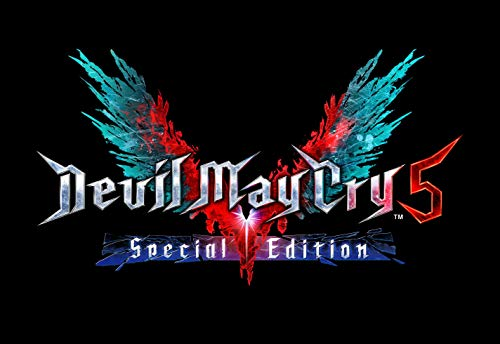 Devil May Cry 5 Special Edition (PS5) 5