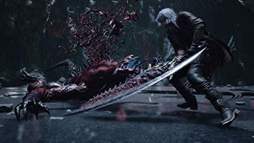 Devil May Cry 5 Special Edition (PS5) 6