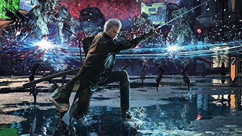 Devil May Cry 5 Special Edition (PS5) 9