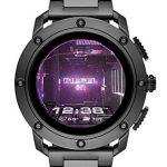 Diesel Men's Touchscreen Connected Smartwatch 17