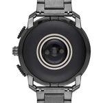 Diesel Men's Touchscreen Connected Smartwatch 21