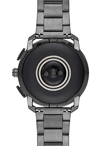 Diesel Men's Touchscreen Connected Smartwatch 6