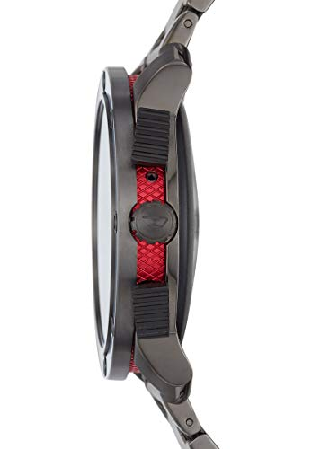 Diesel Men's Touchscreen Connected Smartwatch 7