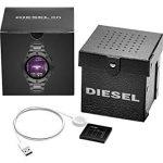 Diesel Men's Touchscreen Connected Smartwatch 23