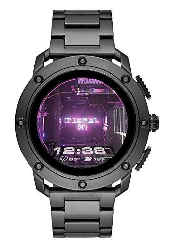 Diesel Men's Touchscreen Connected Smartwatch 1