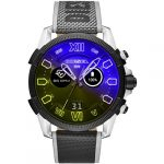 Diesel Men's Smartwatch with Wear OS by Google, Heart Rate Tracking, Google Assistant, Google Pay and More 15