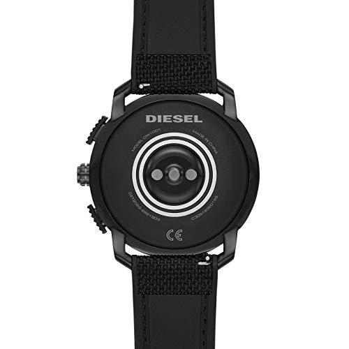 Diesel Men's Wrist Watches DZT2022 4