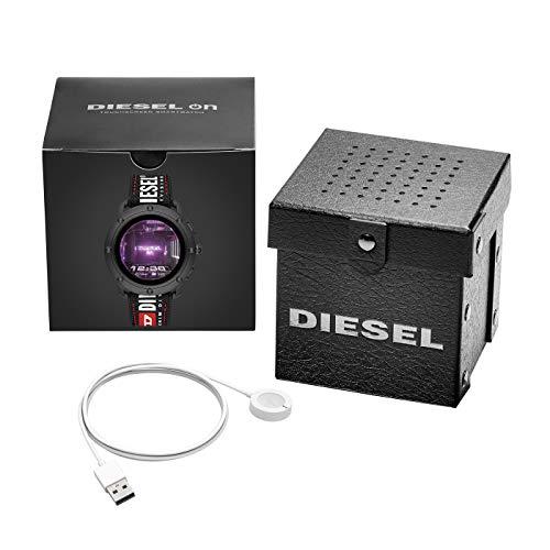 Diesel Men's Wrist Watches DZT2022 6