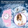 Unicorn Gifts for 3-12 Year Old Girls Kids, Watch Toys for Girl Age 5-12 Birthday Present for Kids 13
