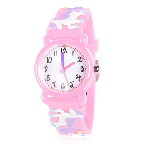 Gift for 4-13 Year Old Girls, Kids Watch Toys for Girl Boy Age 5-12 Birthday Present for Kids 1