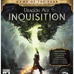 Electronic Arts Dragon Age: Inquisition Game of the Year Edition, XOne - video games (XOne, Xbox One, RPG (Role-Playing… 7