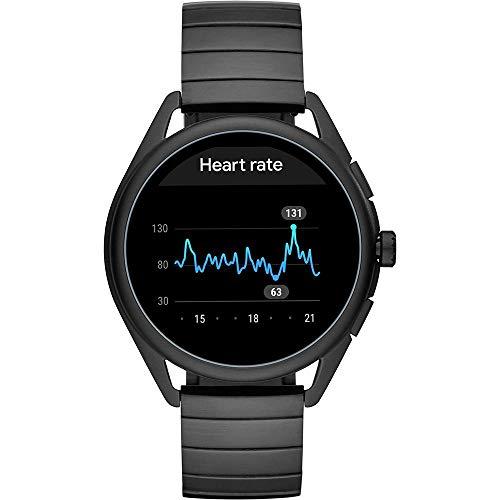 Emporio Armani Men's Touchscreen Connected Smartwatch 5