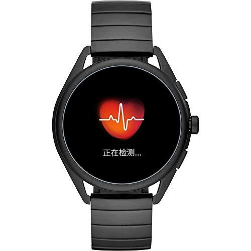 Emporio Armani Men's Touchscreen Connected Smartwatch 6