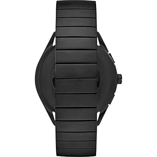 Emporio Armani Men's Touchscreen Connected Smartwatch 8