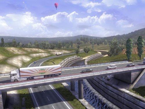 Euro Truck Simulator 2 (PC CD) 3