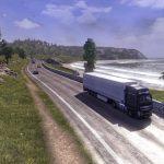 Euro Truck Simulator 2 (PC CD) 23