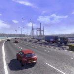 Euro Truck Simulator 2 (PC CD) 24