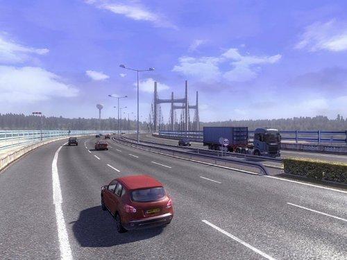 Euro Truck Simulator 2 (PC CD) 6