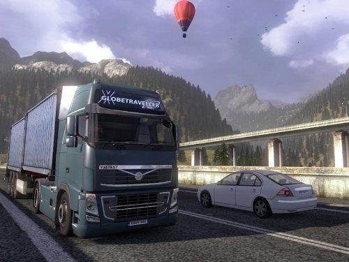 Euro Truck Simulator 2 (PC CD) 7