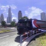 Euro Truck Simulator 2 (PC CD) 26