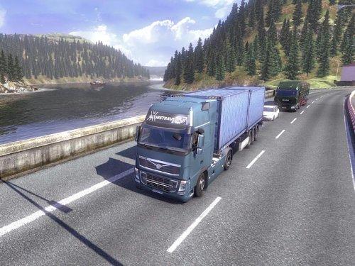 Euro Truck Simulator 2 (PC CD) 9