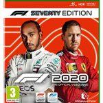 F1 2020 - Standard Edition (PS4) 18