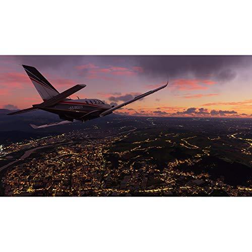 Microsoft Flight Simulator 2020 - Premium Deluxe 6