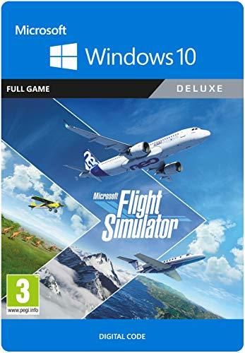 Microsoft Flight Simulator 2020 - Premium Deluxe 1