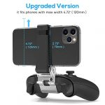 FYOUNG Controller Phone Holder for Xbox Series S/X Controller, Adjustable Mobile Phone Clip Mount for Xbox Series S/X… 15