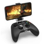 FYOUNG Controller Phone Holder for Xbox Series S/X Controller, Adjustable Mobile Phone Clip Mount for Xbox Series S/X… 13