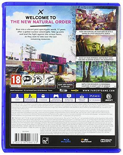 Far Cry New Dawn (PS4) 3