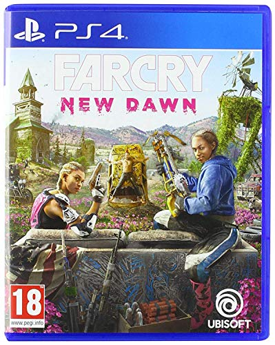 Far Cry New Dawn (PS4) 1