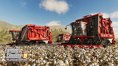Farming Simulator 19 - Platinum Edition Standard   PC Code - Steam 3