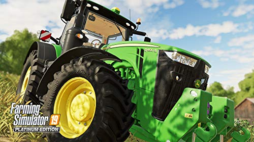 Farming Simulator 19 - Platinum Edition Standard   PC Code - Steam 4
