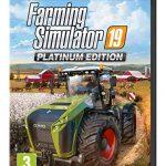 Farming Simulator 19 - Platinum Edition Standard   PC Code - Steam 19