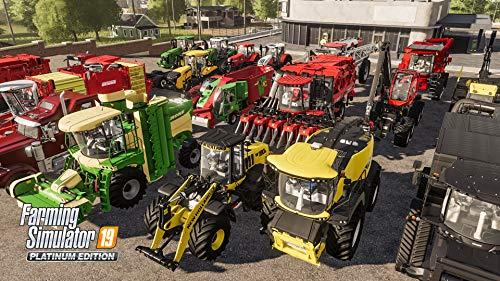 Farming Simulator 19 - Platinum Edition Standard   PC Code - Steam 5