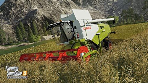 Farming Simulator 19 - Platinum Edition Standard   PC Code - Steam 6