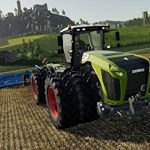 Farming Simulator 19 - Platinum Edition Standard   PC Code - Steam 24