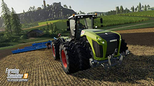 Farming Simulator 19 - Platinum Edition Standard   PC Code - Steam 7