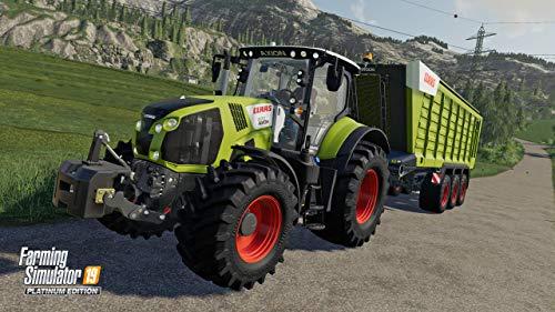Farming Simulator 19 - Platinum Edition Standard   PC Code - Steam 8