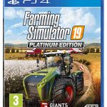 Farming Simulator 19 - Platinum Edition Standard   PC Code - Steam 27